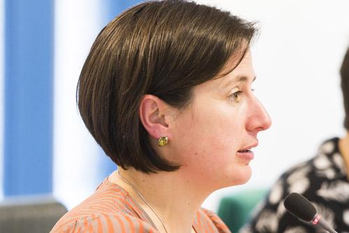 Helen Garforth